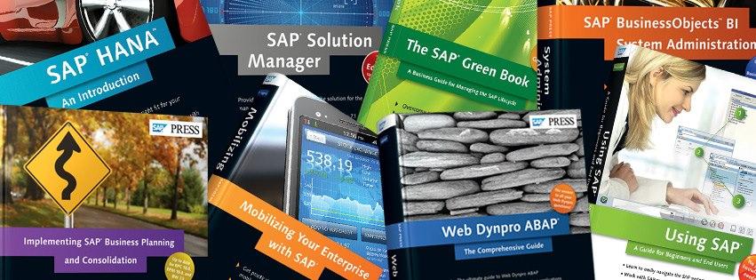 Libros SAP Press