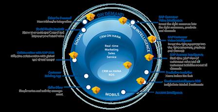 SAP Customer 360
