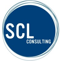 SCL Consulting Logo